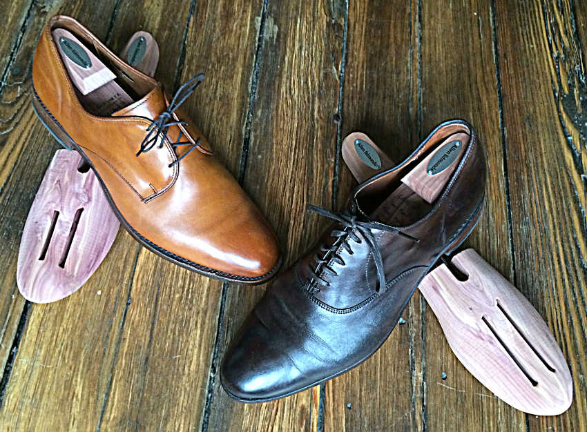 The Difference Between Oxford And Derby Shoes  72dcca9b17b