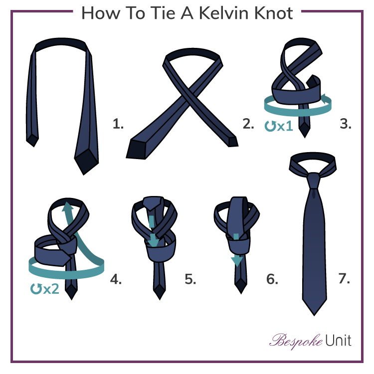 graphic regarding Knot Tying Guide Printable named How Toward Tie A Tie #1 Expert With Action-Through-Stage Guidance