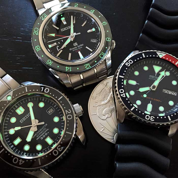 Why Buy The Seiko SKX Series & Which One 007 Or The 009