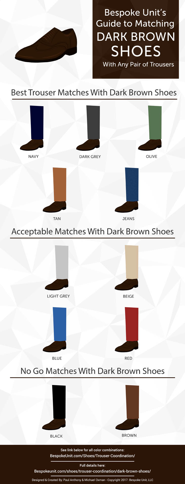 Dark-Brown-Shoes-Coordination-Graphic