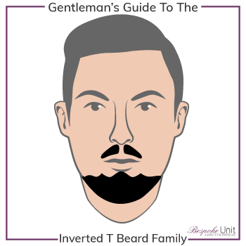 What Is A Balbo Beard?