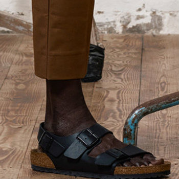 How To Wear Mens Birkenstocks \u0026 Best Birkenstock Sandals For Men