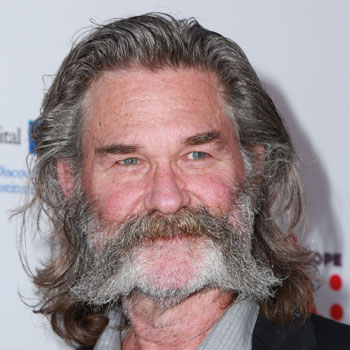 E Kurt Russell Imperial Beard July 2017 July 2017