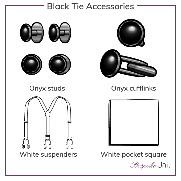Black-Tie-Accessories