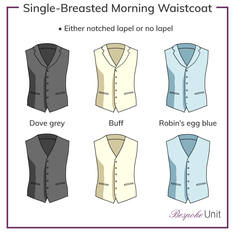 Single-Breasted-Morning-Waistcoat