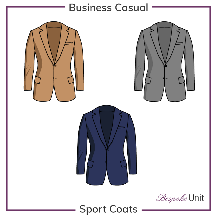 Business-Casual-Jackets