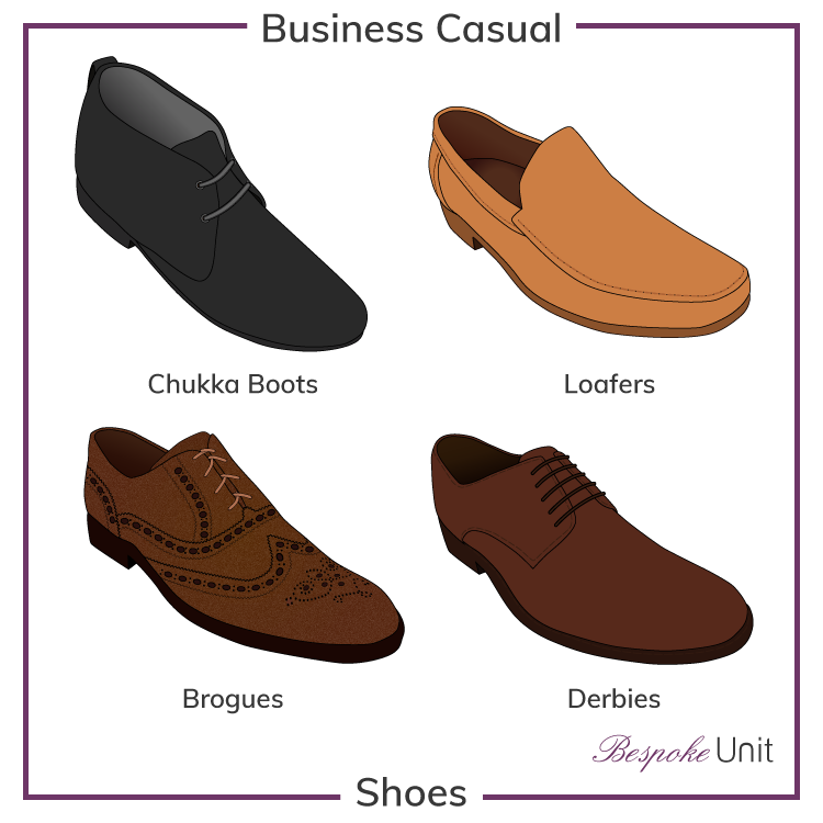 Business-Casual-Shoes