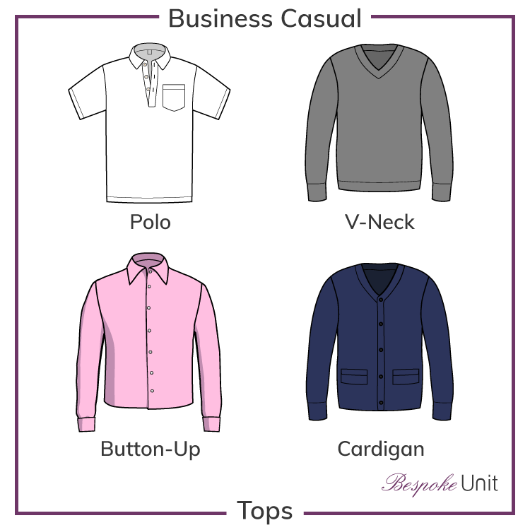 Business-Casual-Tops