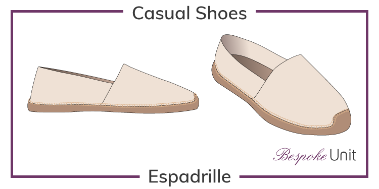 Casual-Shoes-Espadrille