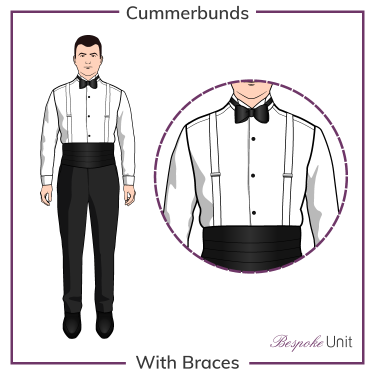 How to cummerbund a wear pleats up forecasting to wear in everyday in 2019
