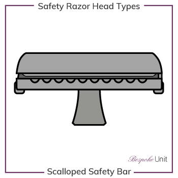 What-Is-A-Scalloped-Safety-Bar-Razor
