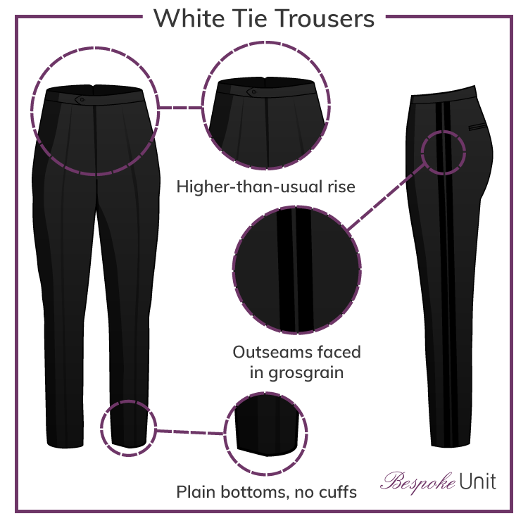 White-Tie-Trousers