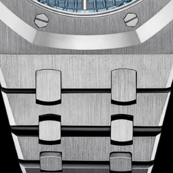 Audemars Piguet Royal Oak Integrated Steel Bracelet