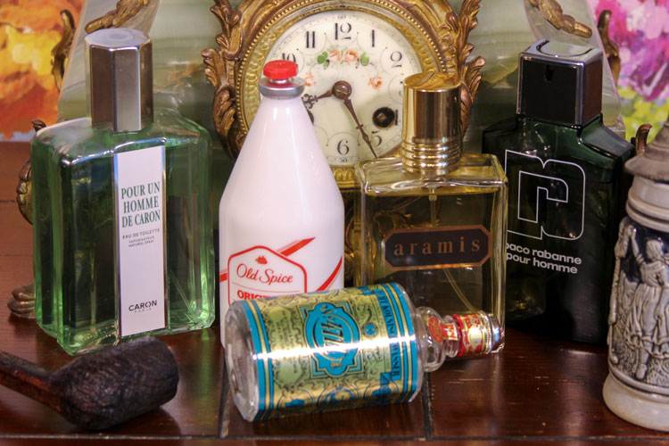Best Men S Classic Colognes Top 5 Traditional Old School Fragrances