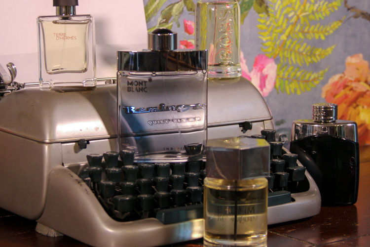 Best Men's Colognes & Fragrances For The Office