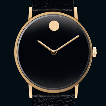 Movado Original Museum Watch