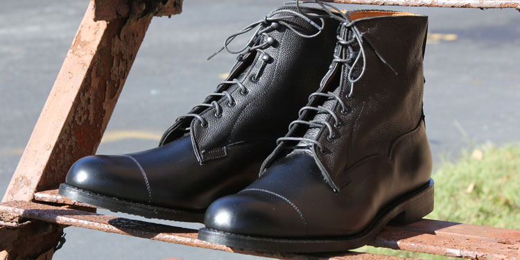 336398c884f0 Best Dress Boots For Men  Top 8 Formal Leather Boots To Buy Online