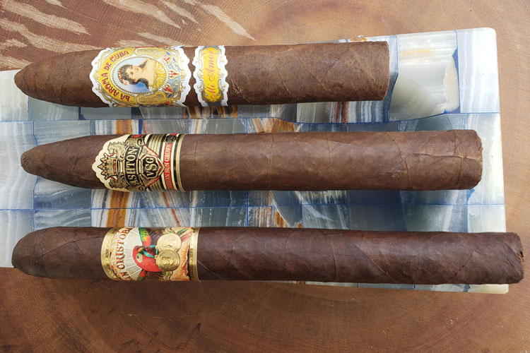 Double Corona & Other Cigars