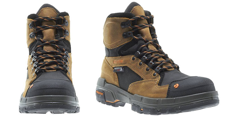 5e1d9acc1f2 Best Waterproof Work Boots For Men: Professional Footwear For Dry ...
