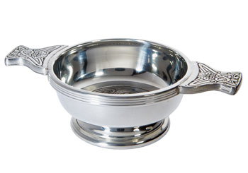 wentworth pewter whisky quaich