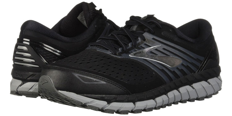 Brooks Beast 18 Motion Control Shoe