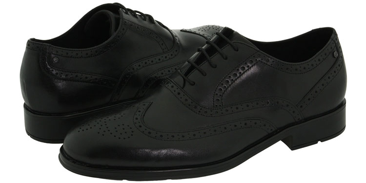 Rockport Almartin Brogue Shoe