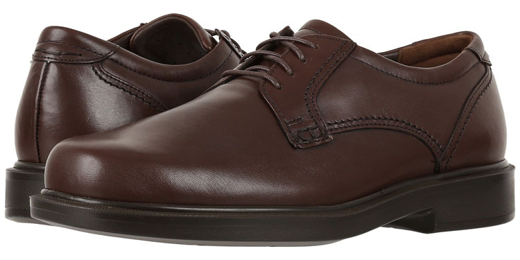 SAS Ambassador Diabetic Derby Shoes