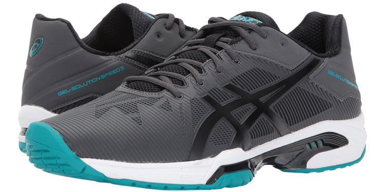 ASICS Gel Solution Speed 3