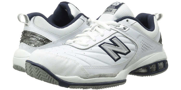 New Balance MC806 Tennis Shoe