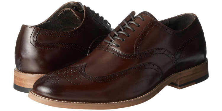 Stacy Adams Dunbar Full Brogue