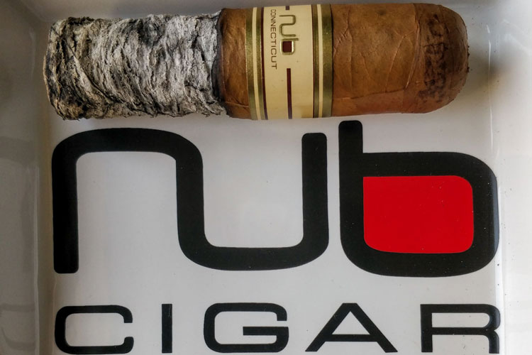 Nub Connecticut Cigar Review: A Smooth & Creamy Gordito From Oliva Cigars