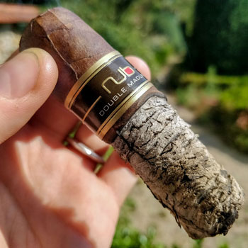 Nub Double Maduro Cigar Second Third Notes