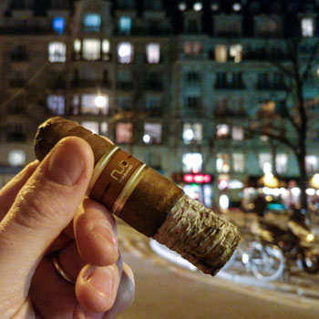Nub Habano Cigar Second Third Notes