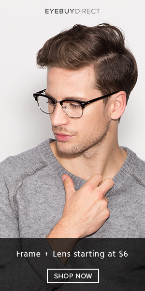 abed668208e Best Hipster Glasses  Top 5 Hipster Frames   Prescription Eyeglasses