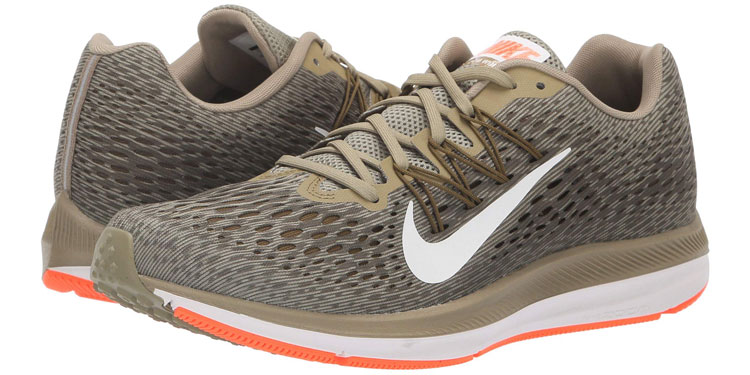 Nike Air Zoom Winflo 5 Running Shoe