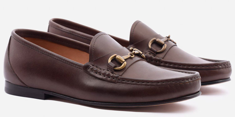 Beckett Simonon Beaumont Bit Loafer