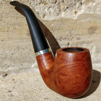 Hungarian Oom-Paul Pipe Shape