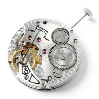 Modern Seagull ST3621 Movement Outside Watch Case
