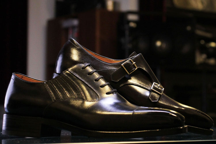 42nd Royal Highland Shoes