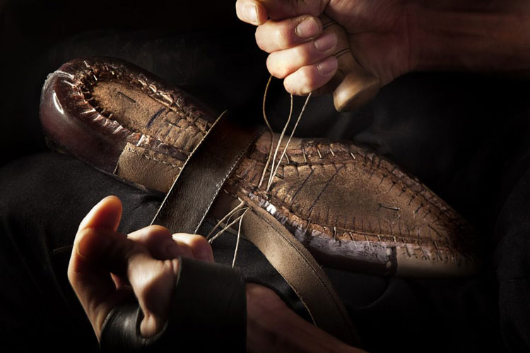 Aubercy Bespoke Shoes