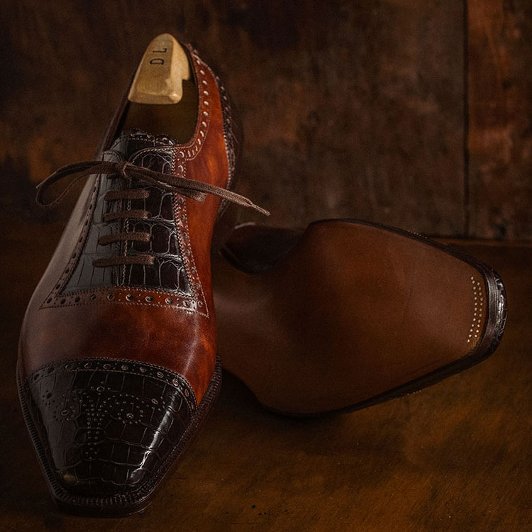 George Cleverley Adelaide Shoes