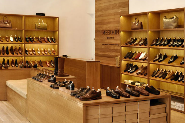 Meermin Madrid Shop