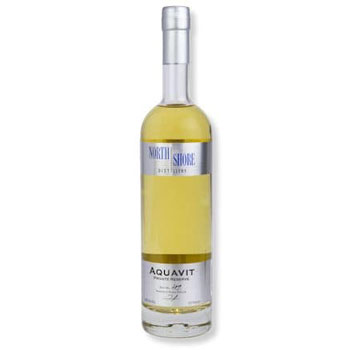 North Shore Private Reserve Aquavit