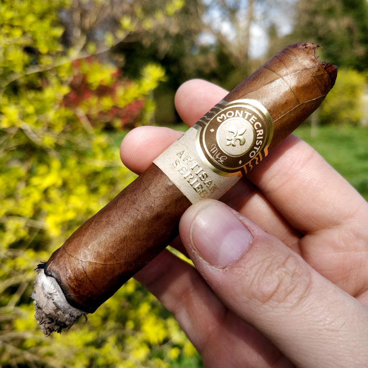 Montecristo Artisan Series Batch II