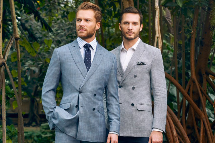 Hawes & Curtis Suits & Shirts