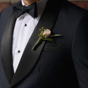 Indochino Made To Measure Tuxedo & Evening Shirt