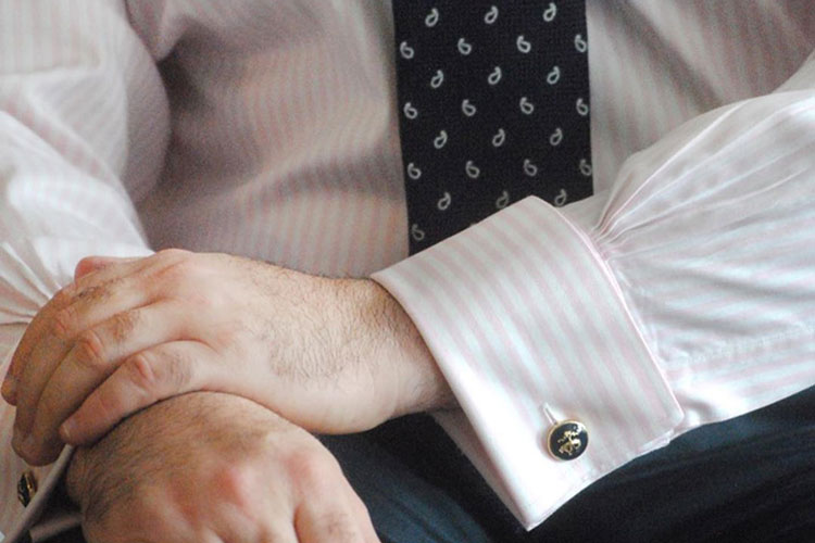 Brooks Brothers French Cuff Shirt