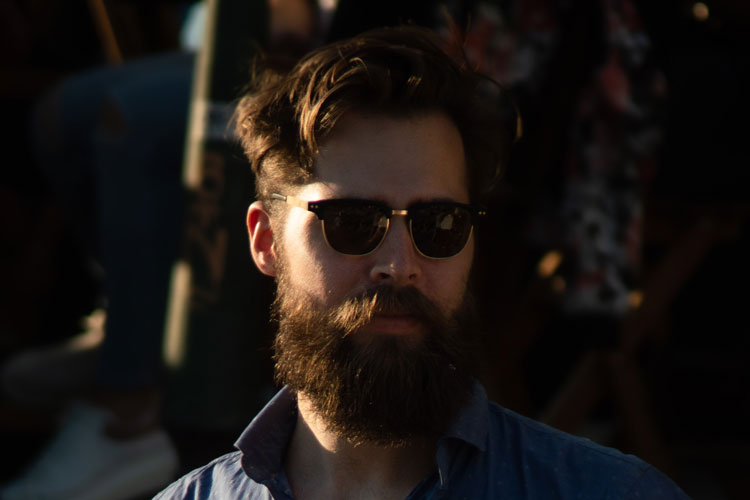 How To Trim A Full Beard For Your Face Shape Styles Growing Tips