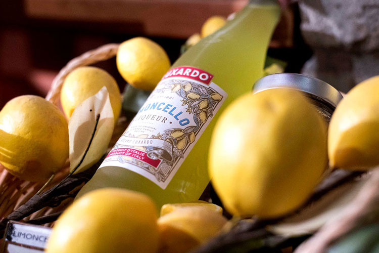 What Is Limoncello How To Drink Italian Limoncello