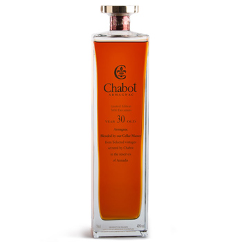 Chabot 30 Year Old Armagnac
